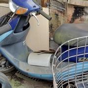 不用品回収の作業実績 横浜市内