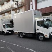 不用品処分の作業実績 横浜市南区