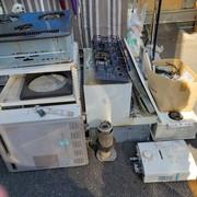 不用品回収の作業実績 横浜市中区