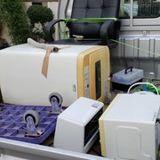 不用品回収の作業実績 横浜市鶴見区