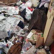 ゴミ屋敷の片付け作業実績 横浜市神奈川区