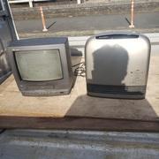 テレビの回収実績 横浜市磯子区