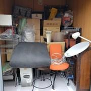 不用品回収以外の作業例 横浜市西区