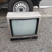 テレビ回収の作業実績 横浜市金沢区
