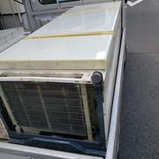 冷蔵庫処分の作業実績 横浜市南区