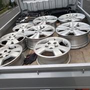 不用品回収の作業実績 横浜市緑区