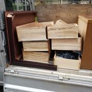不用品回収の作業実績 横浜市瀬谷区
