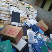 不用品処分の作業実績 川崎市幸区