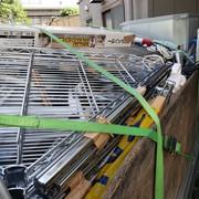 不用品回収の作業実績 川崎市中原区
