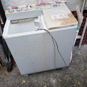 不用品回収の作業実例 横浜市磯子区